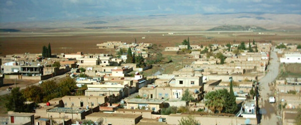 Amûdê: YPG çalakvanan direvîne