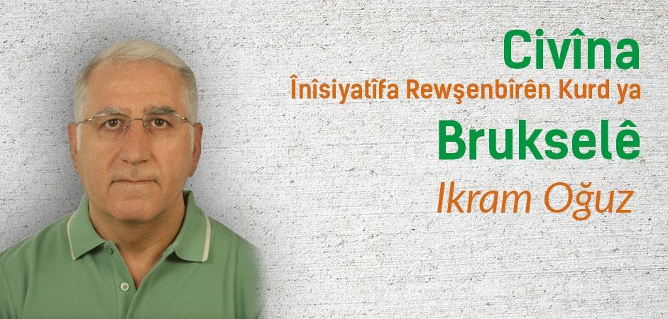 Civîna Înîsiyatîfa Rewşenbîrên Kurd ya Brûkselê