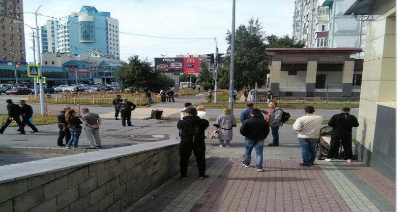 DAÎŞ ê li Rûsyayê êrîşeka terorîstî pêk anî