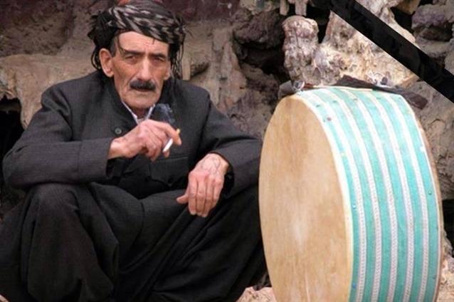 Dengê dahola Kurdistanê wefat kir