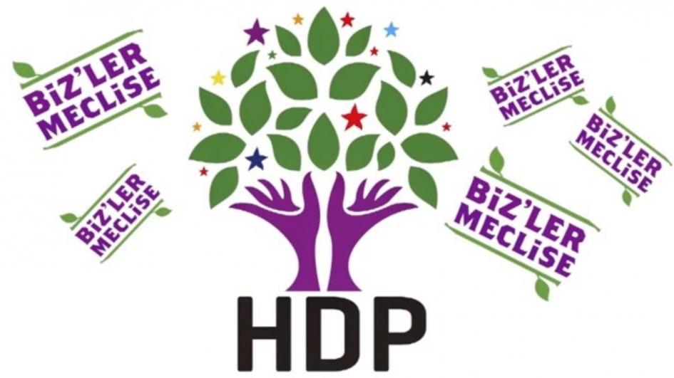 Divê HDP ji niha û şûnde agahdar be - Firat Kelehkî