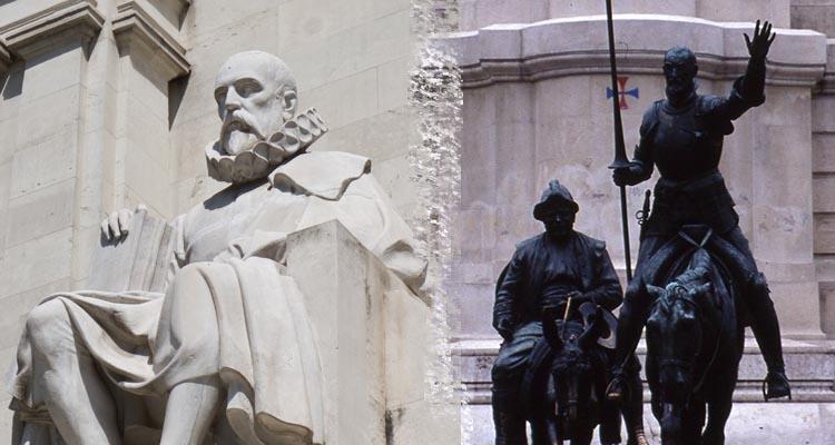 Don Kîşot di hizrên Cervantes de – 1 | Govar Ehmed