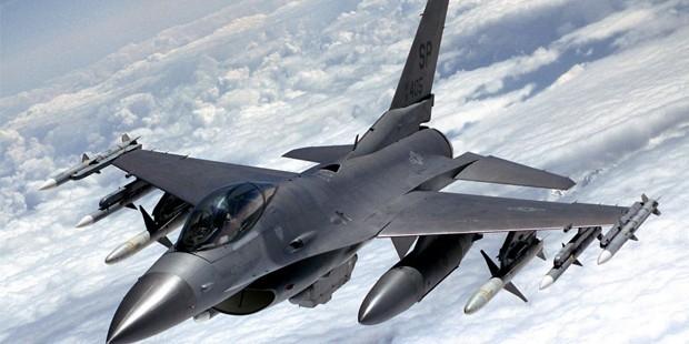 Emerîka bo Misirê firotina firokên F-16 rawestand