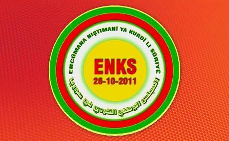 ENSK: Kantonên PYD Rojava perçe dike
