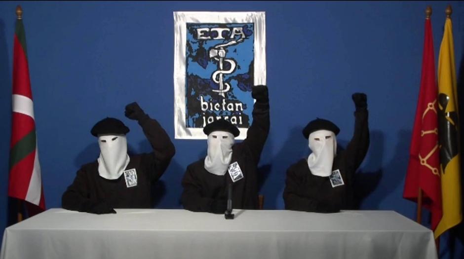 ETA dest ji çekan berdide
