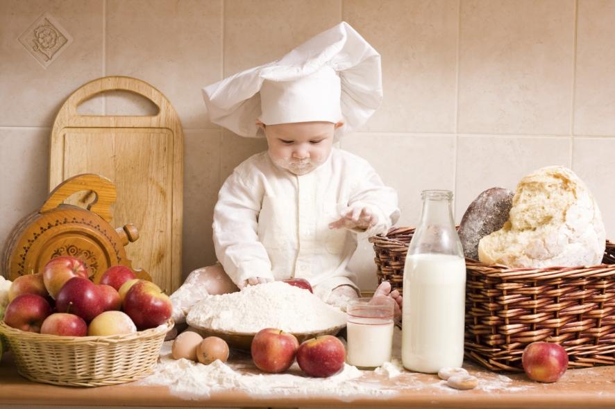Fastfood û Temen û Tendurustiya Zarokên Qelewok