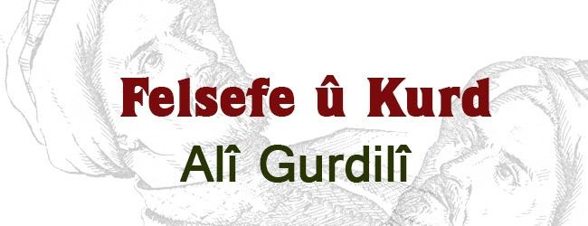 Felsefe û Kurd