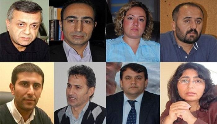 Hemû parêzerên Ocalan hatine serbestberdan