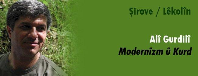Modernîzm û Kurd