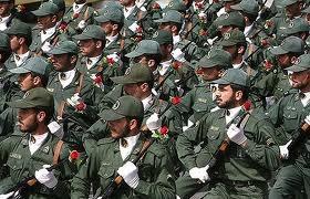 Îran hêza pasdarên Kurd ava dike