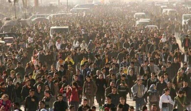 Îro Amed meşiya Sûrê