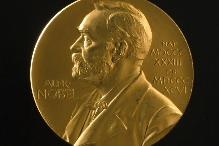 Îsal Nobel xelatê nade Edîban