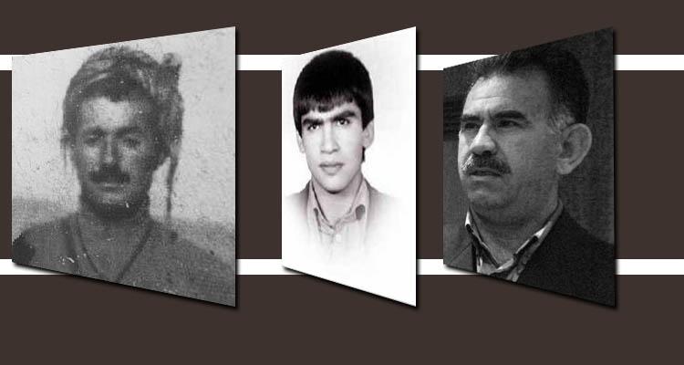 Ji General Îhsan Nûrîpaşa heya Mezlum Dogan û Serok Ocalan