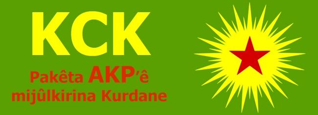 KCK: Pakêta AKP'ê mijûlkirina Kurdane