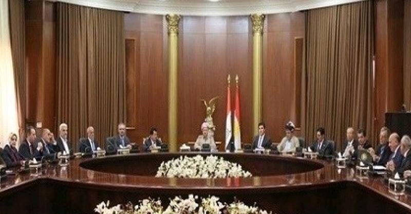 Konseya bilind ya Referandûmê biryarên giring dan.