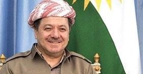 Kurdê Herêmê Serok Barzanî dixwazin