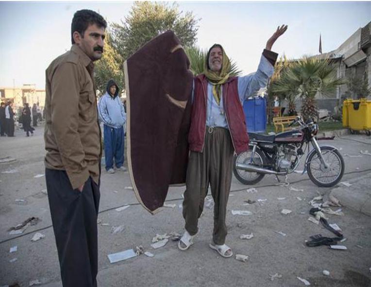 Kurdên bêxwedî û bêxwedan...