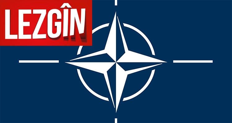 LEZGÎN | NATO li himber Rûsya bi lezgînî civiya
