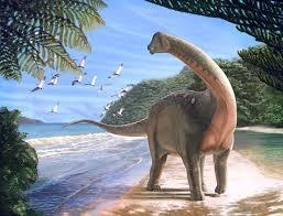 Li Misirê Vedîtina Fosîla Mansourasaurusê Pêkhat