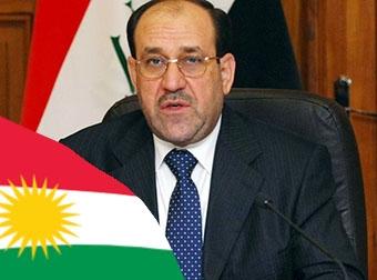 Malikî hate Hewlêrê
