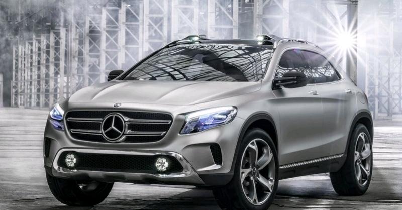 Mercedes 3 milyon navgîn şûnve dikêşe