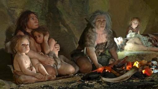 Neanderthalerên ku Aspîrîn û Antîbiyotîka Digirtin