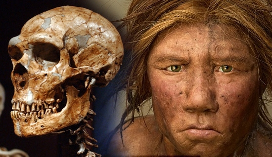 Neanderthalerî û Tunebûn