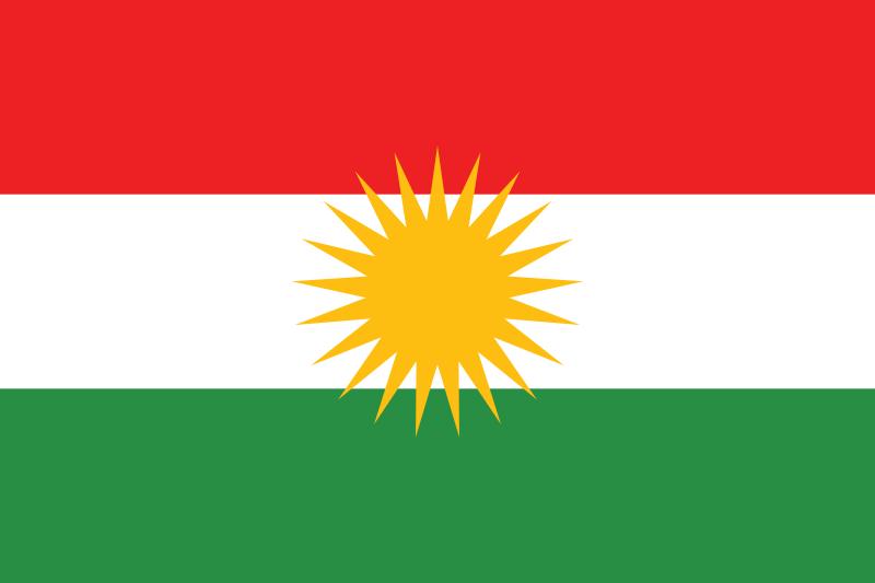 Nûnerên Bakûrê Kurdistanê ji bo civîna konferansa netewî hatin Hewlêrê