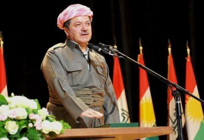 Opozîsyonê bersiv da daxuyaniya Barzanî