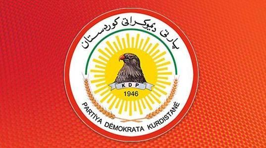 PDK bi tûndî bersiv da daxuyaniyên PKK û PYD