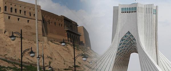 Peymana yekem ya aborî di navbera Kurdistan û Îranê de