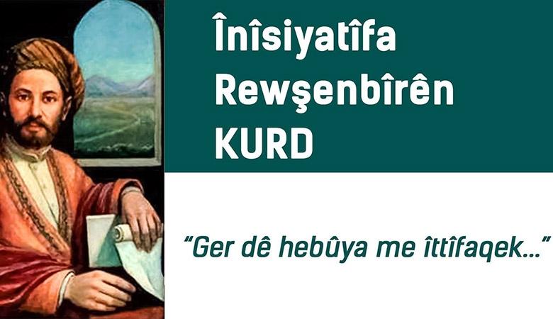 Rewşenbîrên Kurd li hev dicivin