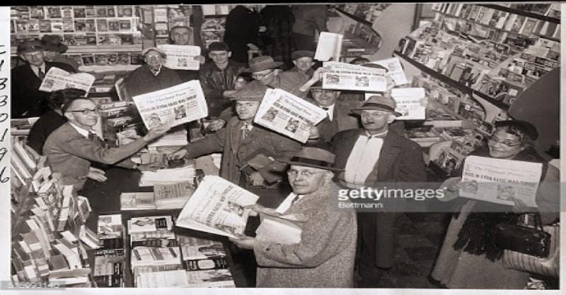 Rojnameyên Destpêkê