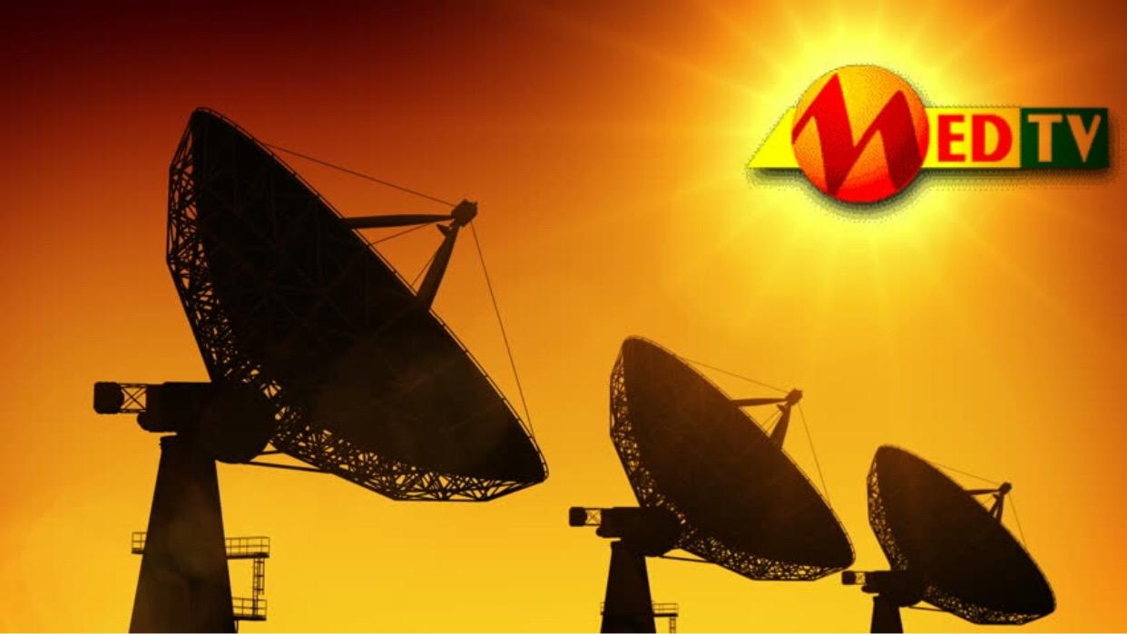 Rola MED TV di prosesa netewebûnê de | Kakşar Oremar