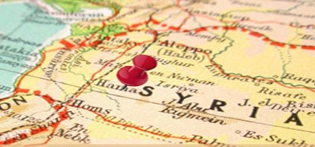 Rusyayê ji NY xwest lêkolîna hinartina çekên qaçax yên Suriyê bike