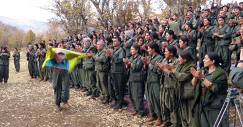 Salveger û rojên PKKê yên ku dawî li wan nayê