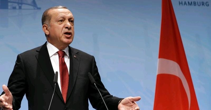 Serokê Tirkîyê ji bo Demirtaş got; Ew kesê hun qala wî dikin terorîste