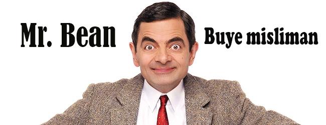 MR Bean bûye Misliman