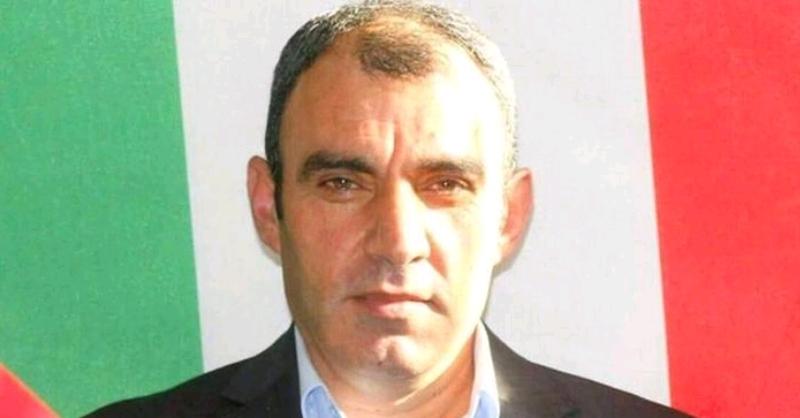 Sîyasetvanê Kurd Cevdet Ayaz radestî Tirkîyê hate kirin