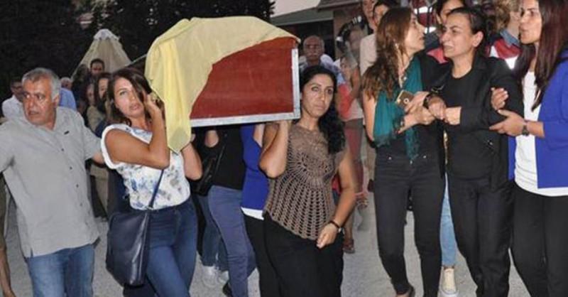 Tirkiye hem dijminê sax hem jî dijminê miriyên kurdan e