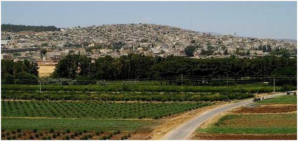 Vegera Efrînê, vegera bihuşta mirovahiyê | Gelawêj Ewrîn