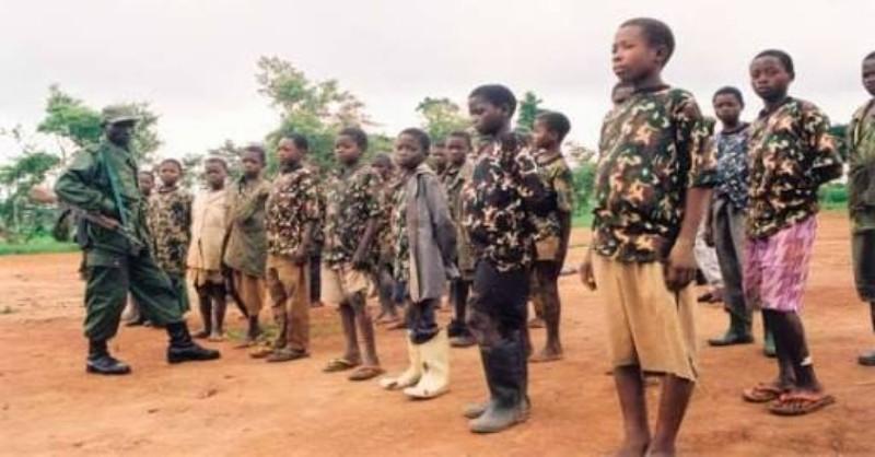 """Xwekujên Boko Haramê yên zarok zêde dibin: Di sala 2017""""an de 83 zarok hatin bikaranîn"""